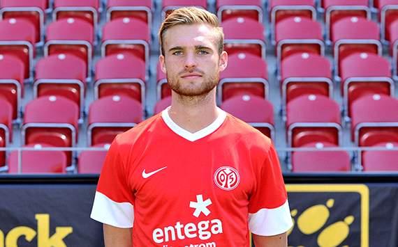 Jan Kirchhoff, Mainz 05