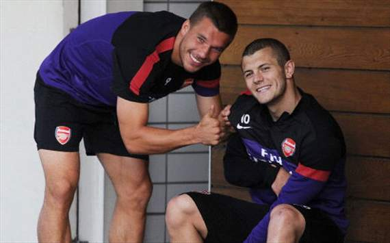 Wilshere return provides instant shot in the arm for Arsenal after Chelsea loss