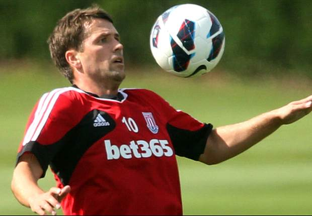 Perth Glory rule out move for Michael Owen