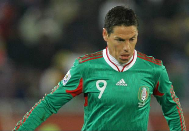 Former Mexican international Guillermo Franco in talks with Chicago Fire