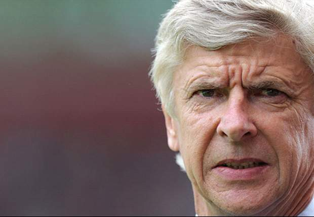 Wenger sets eyes on January spend following strong financial year for Arsenal