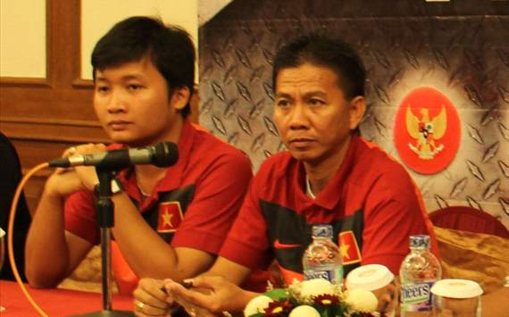 Vietnam Ingin Permalukan Indonesia