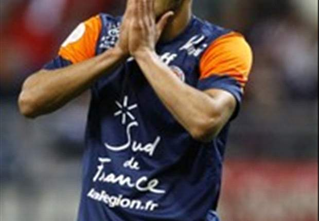 Inter deny offer for Montpellier midfielder Belhanda