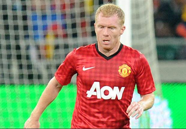 Mock the Weekend: Scholes is a one-man title challenge & a poem for John Terry