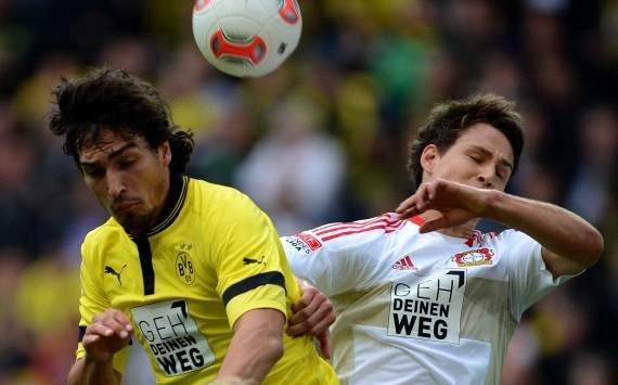 Borussia Dortmund defender Hummels had 'no desire for football' after Euro 2012