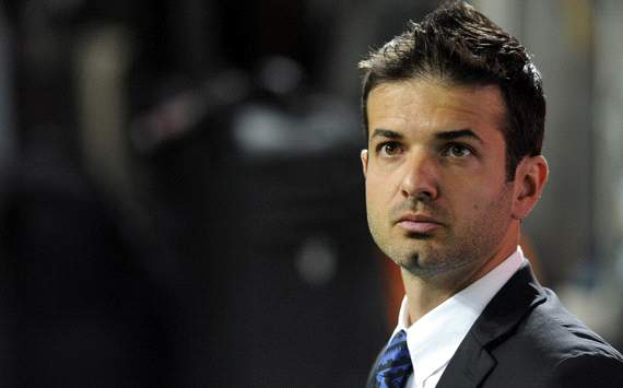 Win crucial after Roma setback, admits Inter's Stramaccioni 