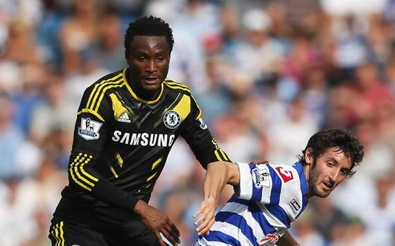 Mikel hoping Shakhtar defeat will not affect Chelsea morale