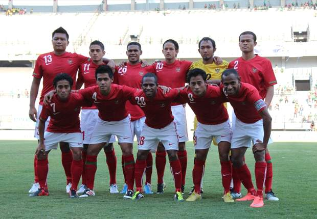 Fans attempt to contribute funds to cash-strapped Indonesia squad