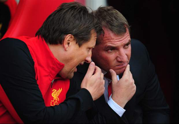 Joe Cole returns to Liverpool training, reveals Rodgers