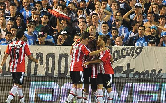 Gol de Estudiantes