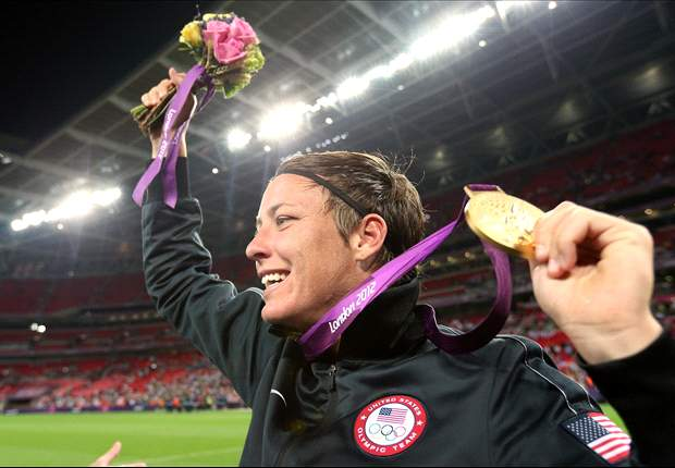 Zac Lee Rigg: Abby Wambach is a once in a generation player
