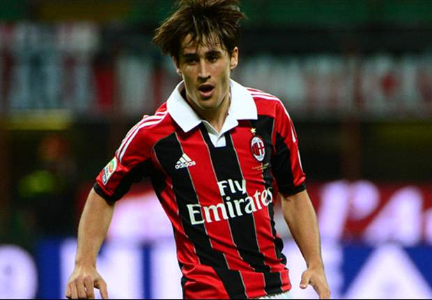 Bojan: It is a dream to play in the Milan derby