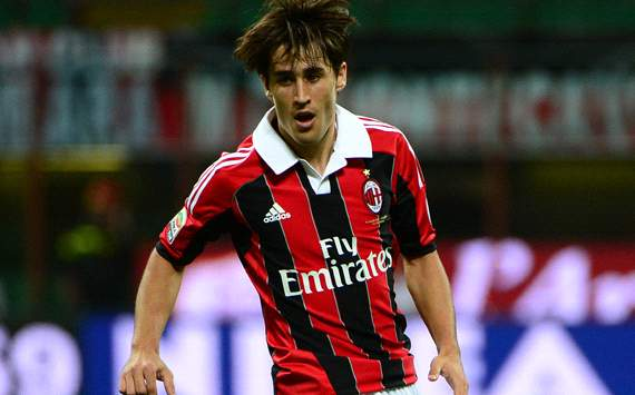 TEAM NEWS: Bojan and Boateng return to starting lineup for Milan against Parma