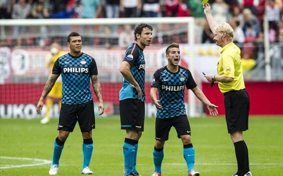 &quot;Verbaasd als PSV bij Dnjepr zou winnen&quot;
