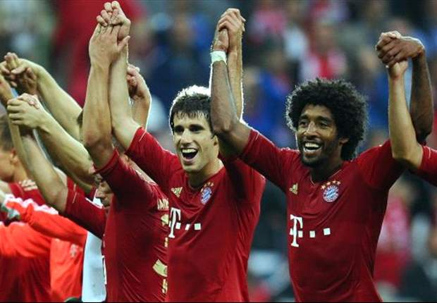 Javi Martinez: Valencia will push Bayern hard