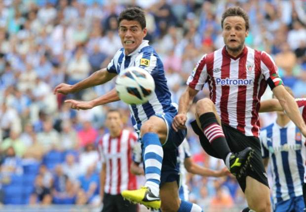 Atletico manager Simeone 'surprised' by Hector Moreno's talent