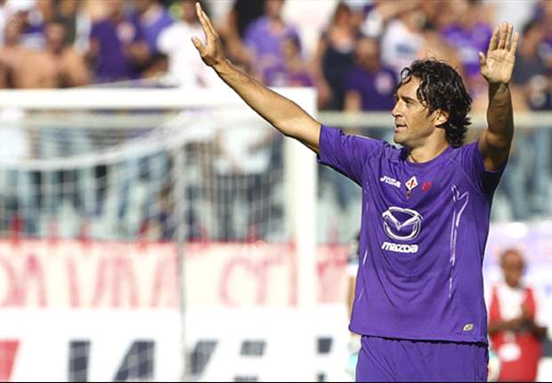 Sul Catania si abbattono 'Toni e furmini', la Fiorentina riabbraccia il figliol prodigo: &quot;E' un sogno, amo questa citt&quot;
