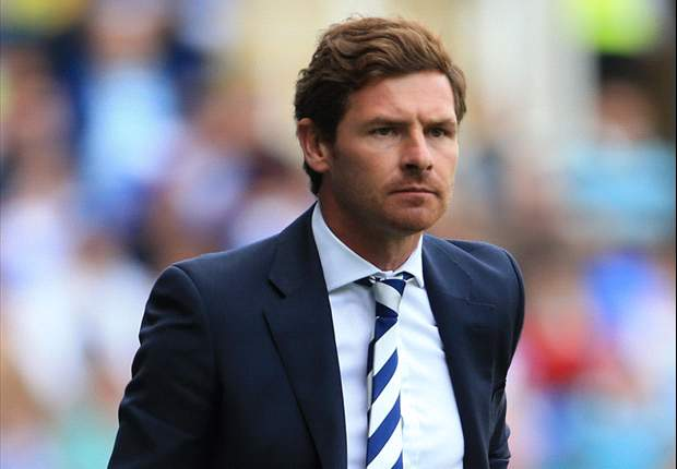 Villas-Boas has confidence in injury-hit Tottenham squad
