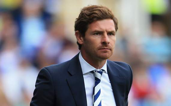 EPL - Reading v Tottenham Hotspur , Andre Villas-Boas