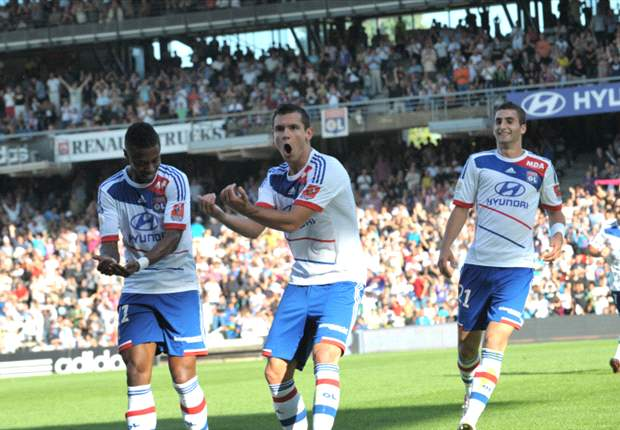Ligue 1 Round 5 Results: Marseille maintain 100% record, as Lorient edge Rennes in red card shame