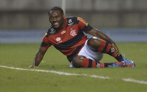 Vagner Love set for CSKA Moscow return