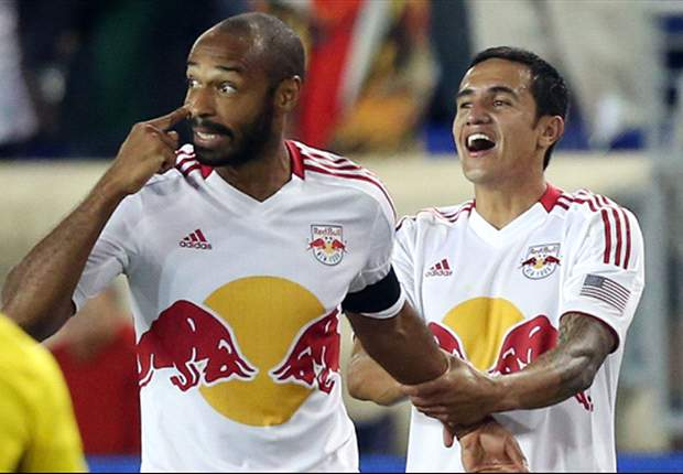Monday MLS Breakdown: One-match ban offers scant punishment to Thierry Henry and New York