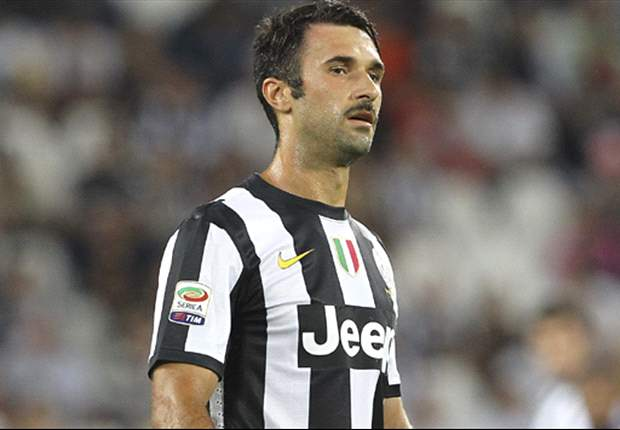 Vucinic: Juventus do not fear Chelsea