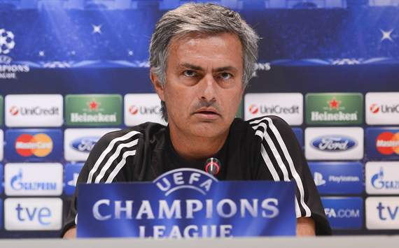 Mourinho wanted Rayo-Madrid to kick off at 5pm