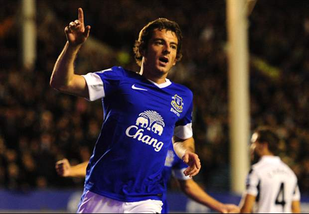 Baines: Everton's past FA Cup runs have whet the appetite