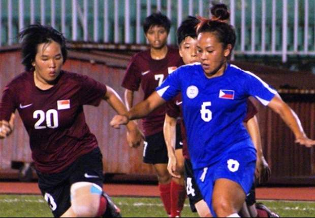 'Give us the best of support' - Singapore Women's team captain Shida Baker after eye-opening AFF Women's Championships