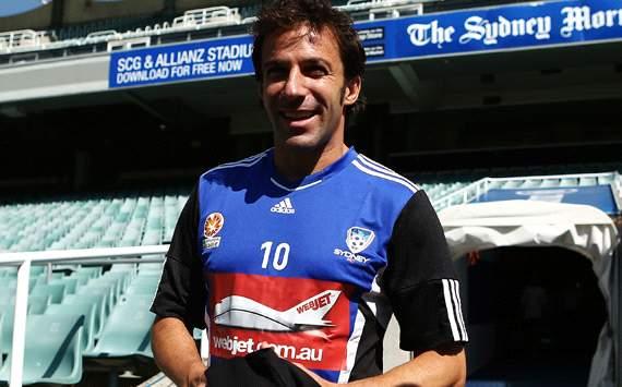 Alessandro Del Piero - Sydney FC