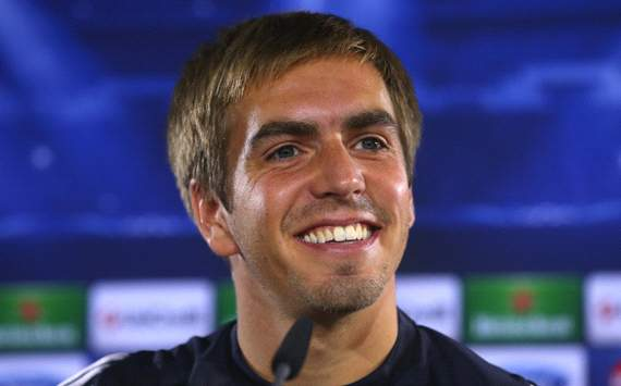 Germany's quality will prevail, says Lahm