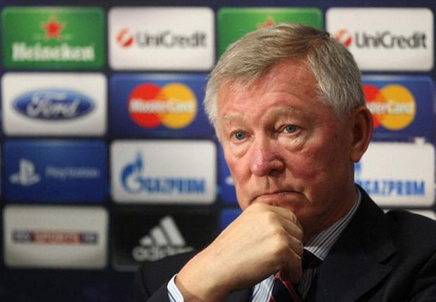 Sir Alex Ferguson: Keeping defenders fit key to Champions League success