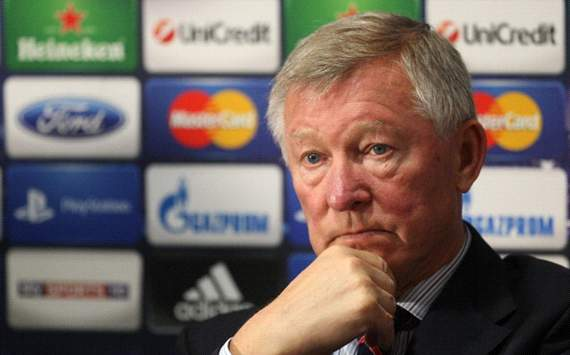 Sir Alex Ferguson: Alternating De Gea and Lindegaard not a problem