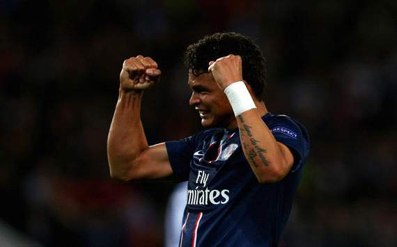 211526hp2 - PSG hammered Dynmo Kyiv in their UCL opener