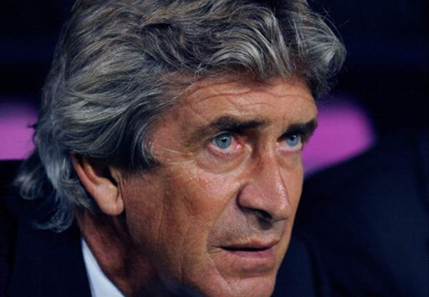 Pellegrini keen to avoid Clasico giants in Champions League