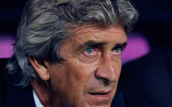 Malaga: No Pellegrini agreement
