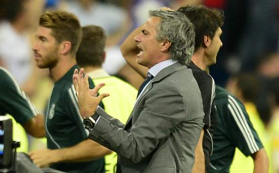 Mourinho still has doubts over his Real Madrid players