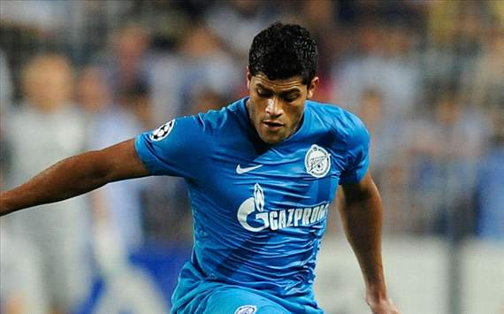 Hulk - Zenit St Petersburg
