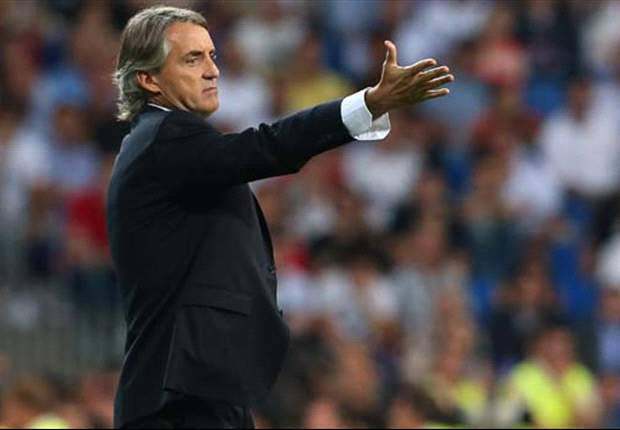 New players need time to gel, admits Mancini