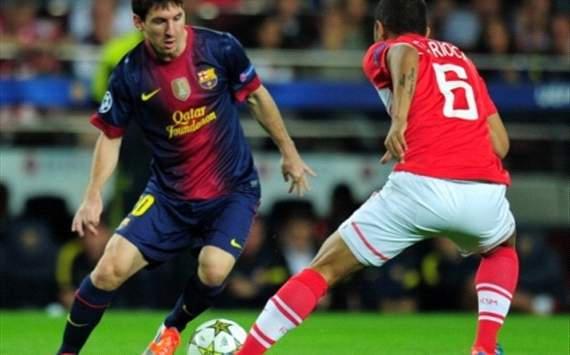 Messi set for new Barcelona deal