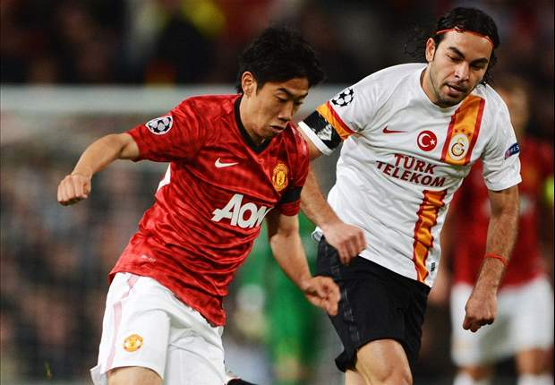 'I need more time to adapt' - Kagawa unhappy with start to Manchester United career