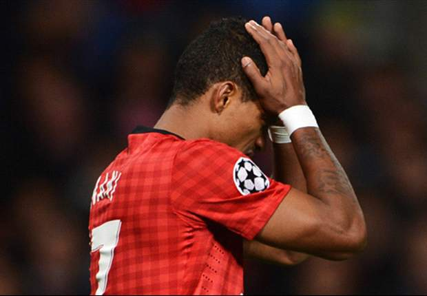 Nani is in danger of doing 'a Quaresma' and squandering his talent