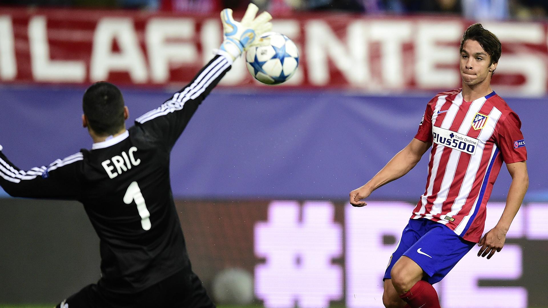 atletico madrid soccerway