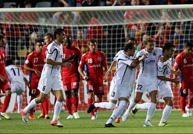 ACL draw with Bunyodkor 'feels like a loss' for Reds