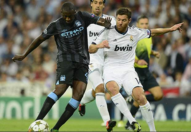 We must beat Dortmund, says Manchester City midfielder Yaya Toure