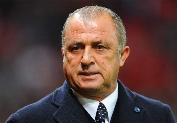 Terim hoping for 'historic' Galatasaray night