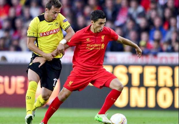 Sahin hoping to win Turkey recall while on loan at Liverpool