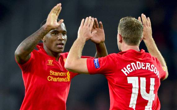 Rodgers backs 'excellent' Wisdom to have long Liverpool career