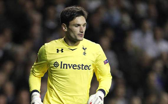 TEAM NEWS: Lloris starts for Tottenham as Friedel drops to bench against former club Aston Villa